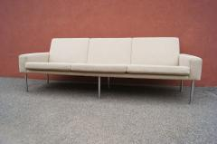 Hans Wegner Three Seat Sofa Model AP34 3 by Hans Wegner for A P Stolen - 1036896