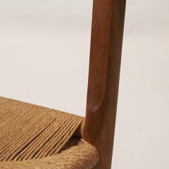 Hans Wegner Wegner PP 203 armchairs set of 4 - 918334