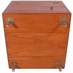 Hans Wegner bar kasse Bar Cube by Hans Wegner for Andreas Tuck 1956 - 859394