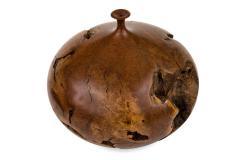 Hap Sakwa Turned Manzanita Wood Vessel - 1525633