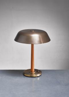 Harald Notini Harald Notini table lamp Sweden 1940s - 960616