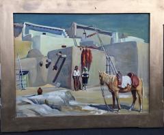 Harold Harrington Betts Acoma - 1608600