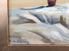 Harold Harrington Betts Acoma - 1608601