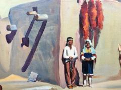 Harold Harrington Betts Acoma - 1608603