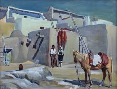 Harold Harrington Betts Acoma - 1620035