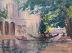 Harold Latham Morning Light Venice - 1235053