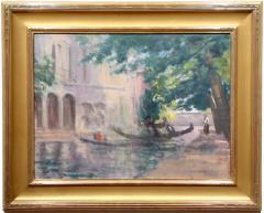 Harold Latham Morning Light Venice - 1235054