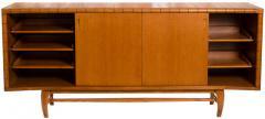 Harold M Schwartz Oak Sideboard Harold Schwartz for Romweber - 414888