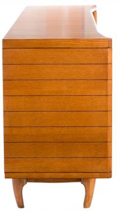 Harold M Schwartz Oak Sideboard Harold Schwartz for Romweber - 414890