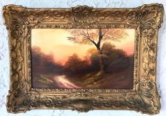 Harold Sutton Palmer Sunset Dorking  - 1247022