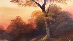Harold Sutton Palmer Sunset Dorking  - 1247024