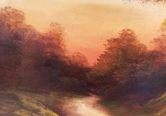 Harold Sutton Palmer Sunset Dorking  - 1247025