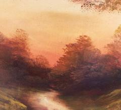 Harold Sutton Palmer Sunset Dorking  - 1247026