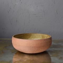 Harrison McIntosh Crafted Ceramic Pottery Decorative Bowl Harrison McIntosh Style 1960s California - 1640401