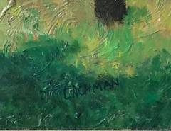 Harry B Lachman LEglise de Moret - 614028