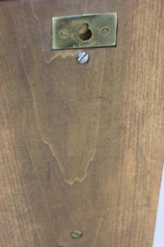 Harry Bates Bronze Door Knocker lost wax casting cire perdue by Harry Bates England 1895 - 1463314