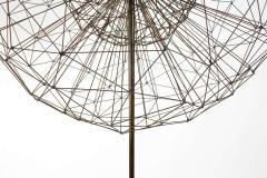 Harry Bertoia Abstract Dandelion Sculpture in the Style of Harry Bertoia 1965 - 1695315
