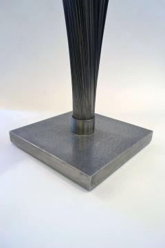 Harry Bertoia Bertoia Spray Sculpture with Rare Flat Rounded Ends - 213814