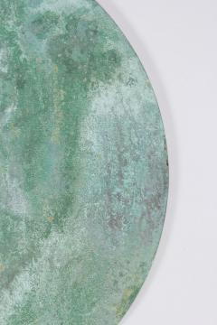 Harry Bertoia Bronze Harry Bertoia Gong - 257823