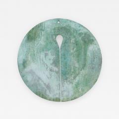 Harry Bertoia Bronze Harry Bertoia Gong - 257935