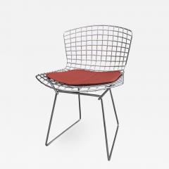 Harry Bertoia Chrome Side Chair by Harry Bertoia for Knoll - 1195161