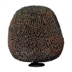 Harry Bertoia Harry Bertoia Bush Form Patinated Copper and Bronze Sculpture - 1147743