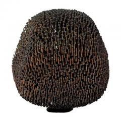 Harry Bertoia Harry Bertoia Bush Form Patinated Copper and Bronze Sculpture - 1147746