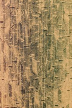 Harry Bertoia Harry Bertoia Framed Monoprint on Rice Paper USA 1960s - 1665776