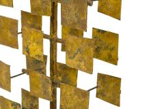 Harry Bertoia Harry Bertoia Maquette for Melt Coat Sculpture Screen for Bank of Miami - 1851166