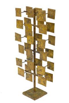 Harry Bertoia Harry Bertoia Maquette for Melt Coat Sculpture Screen for Bank of Miami - 1851170