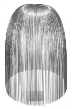 Harry Bertoia Harry Bertoia Stainless Steel Willow Sculpture USA 1970s - 433137
