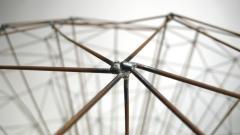 Harry Bertoia Harry Bertoia Style Dandelion Sculpture - 1262003