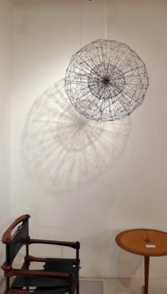 Harry Bertoia Harry Bertoia Style Dandelion Sculpture - 1262005