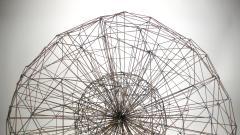 Harry Bertoia Harry Bertoia Style Dandelion Sculpture - 1262006