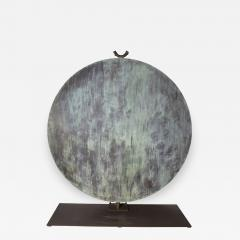 Harry Bertoia Huge Gong by Harry Bertoia - 257563