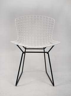 Harry Bertoia Set of 4 Harry Bertoia for Knoll Vintage Side Chairs - 1126516
