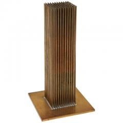 Harry Bertoia Sonambient Sculpture Designed by Harry Bertoia Limited Edition 54 of 100 - 1095192