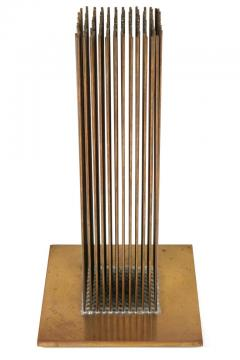 Harry Bertoia Sonambient Sculpture Designed by Harry Bertoia Limited Edition 54 of 100 - 1095195