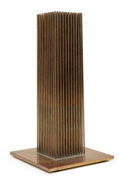 Harry Bertoia Sonambient Sculpture Designed by Harry Bertoia Limited Edition 54 of 100 - 1095196