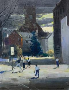 Harry Leith Ross Offered by GRATZ GALLERY - 1228311