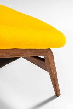 Hartmut Lohmeyer Easy Chairs Model Columbus Produced by Artifort - 1906592