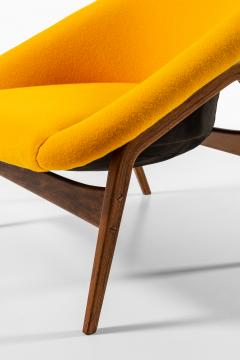 Hartmut Lohmeyer Easy Chairs Model Columbus Produced by Artifort - 1906593