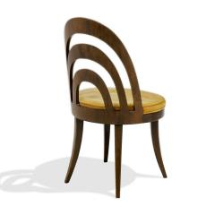 Harvey Probber 1950s Harvey Probber Dining Chairs - 1595399