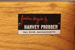 Harvey Probber Cabinet by Harvey Probber - 1316461