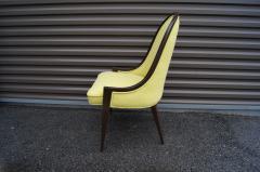 Harvey Probber Gondola Chair Model 1053 by Harvey Probber - 689204