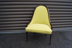 Harvey Probber Gondola Chair Model 1053 by Harvey Probber - 689205