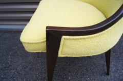 Harvey Probber Gondola Chair Model 1053 by Harvey Probber - 689208