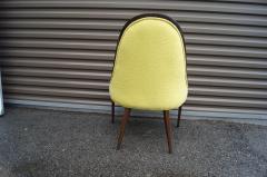 Harvey Probber Gondola Chair Model 1053 by Harvey Probber - 689209