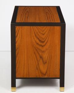 Harvey Probber Harvey Probber 4 Drawer Night Stands - 1035002