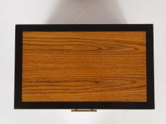 Harvey Probber Harvey Probber 4 Drawer Night Stands - 1035003